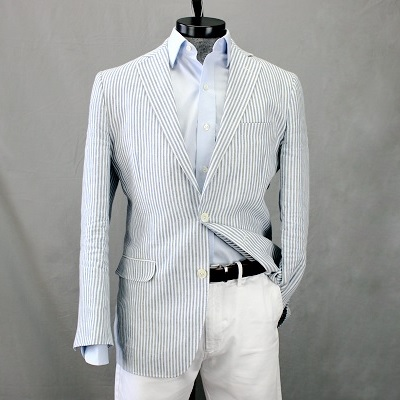 Types of Sportcoats and Blazers, Listed by Formality
