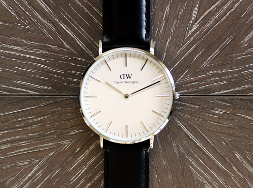 Daniel Wellington | Dappered.com