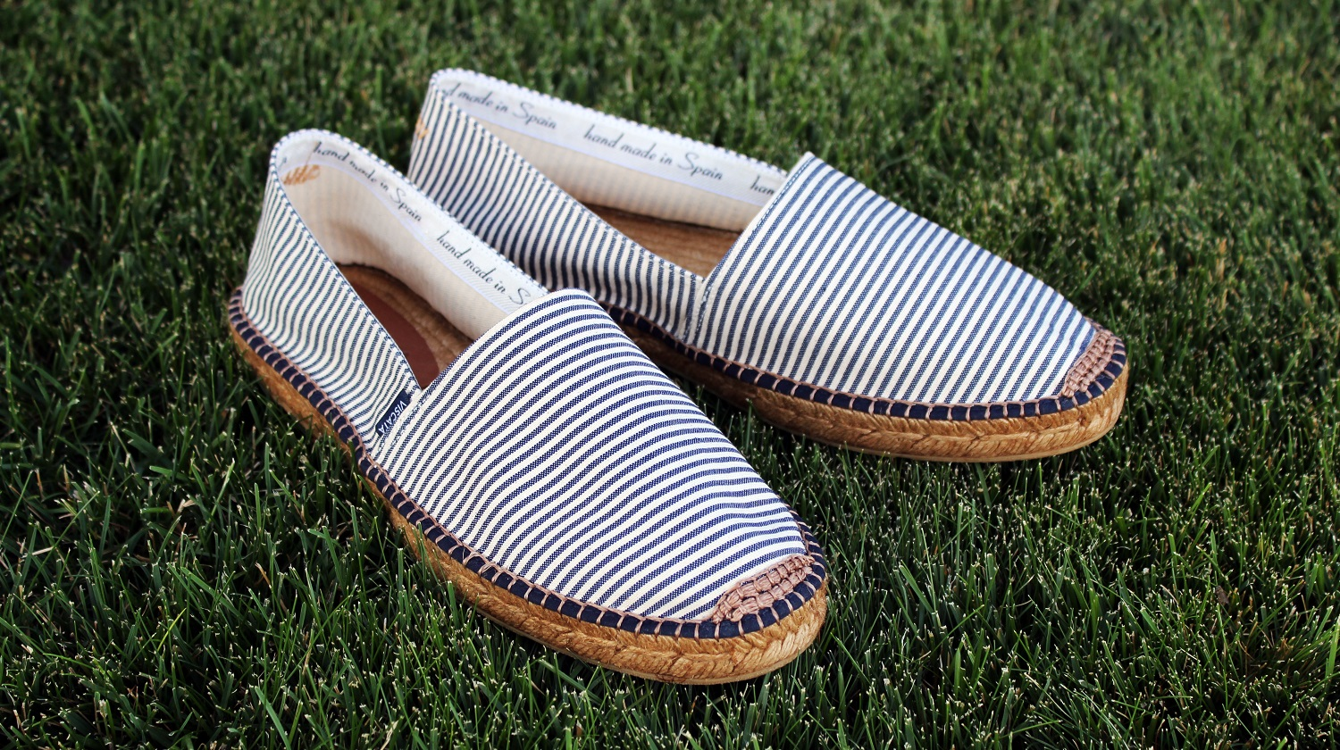Casual Summer Shoe Styles for Men