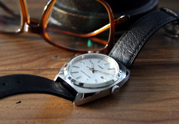 In Review: The Timex Milano Men's Dress Watch   Dappered.com