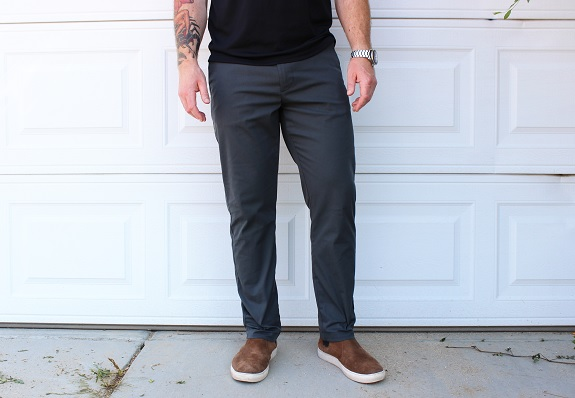 Target Goodfellow & Co Slim Fit Tech Chino
