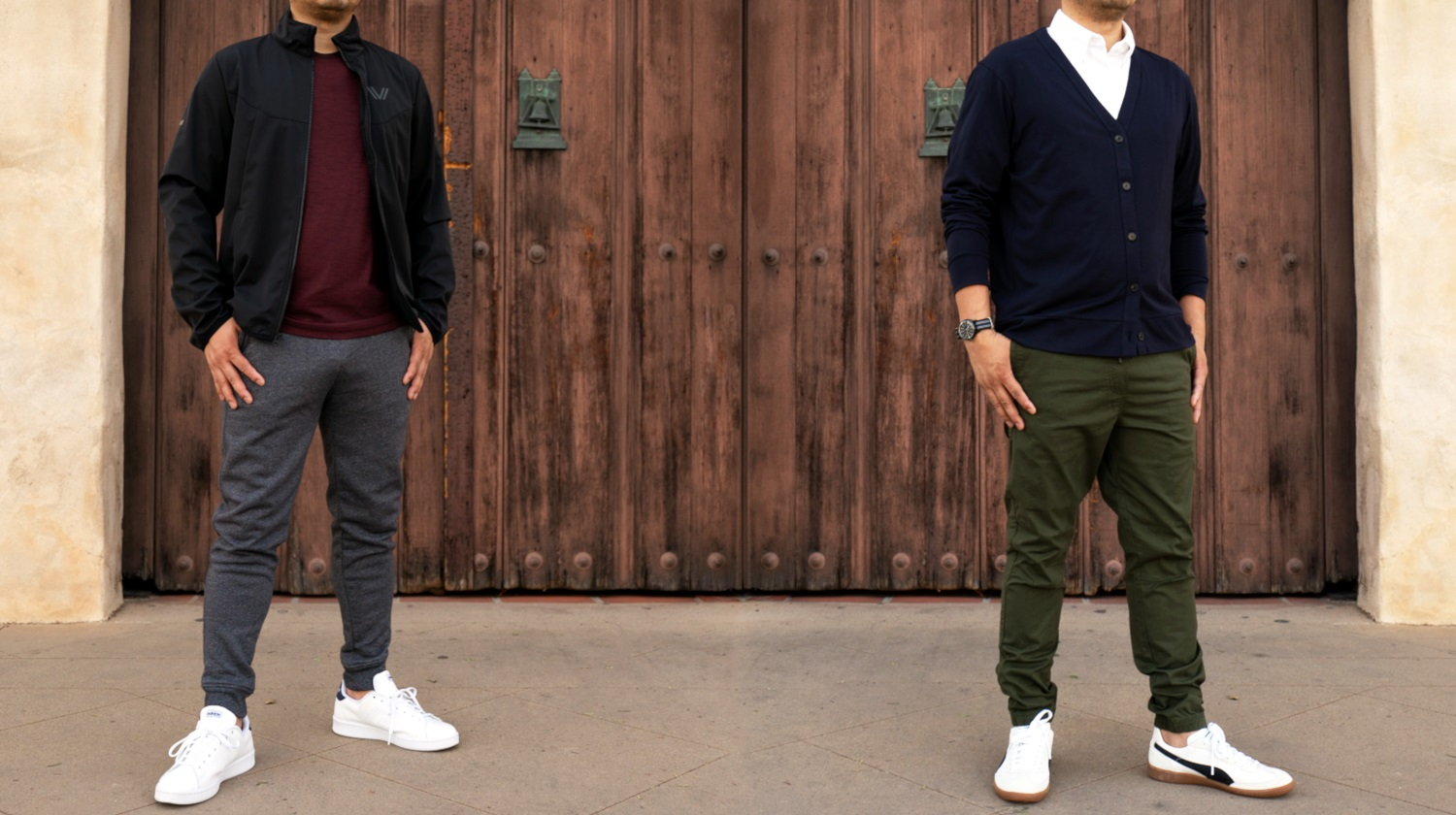 How To Do Athleisure for Men – 9