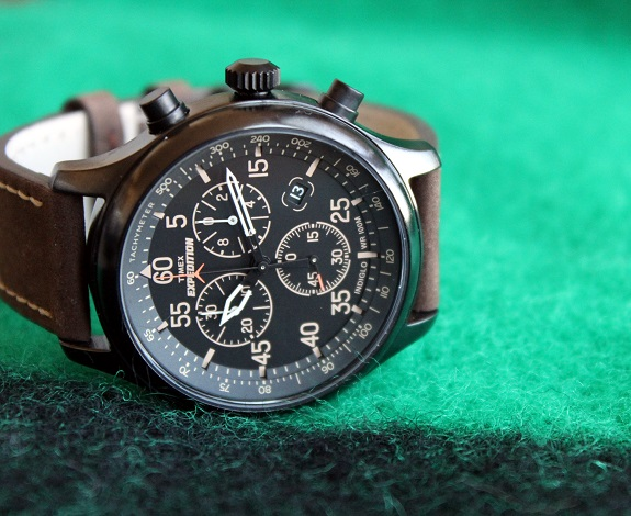 Timex Expedition Chronograph