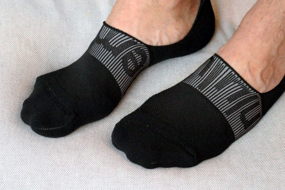 Lululemon Power Stride with Active Grip and Performa Heel